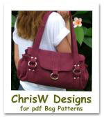 Click here to visit ChrisW Designs.