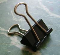 Aligator-clip