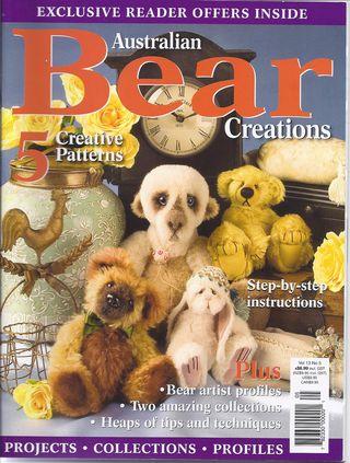 Bear-Creations