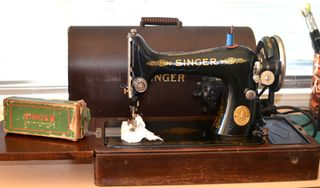 99k Singer Sewing Machine