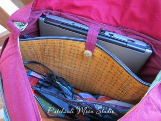 Savannah Bag Pattern by ChrisW Designs