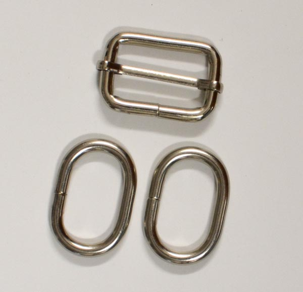 Slider-and-rings
