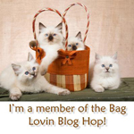Bag Loving Blog Hop~