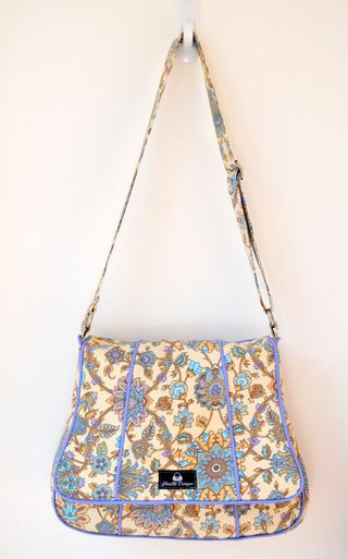 Piped bag by ChrisW Designs
