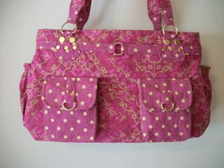 ChrisW Designs Olivia Bag by Patty