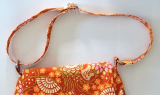 How To Make An Adjule Strap Bag Making Tutorial By Chrisw Designs