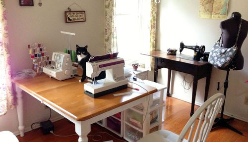Anna's Sewing Studio