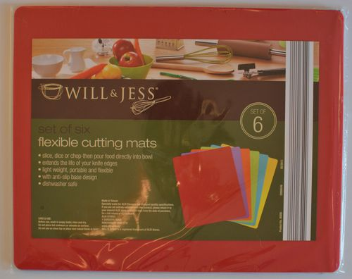 Plastic Cutting Mats