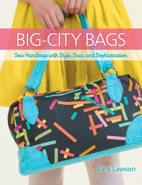 Big city bags book