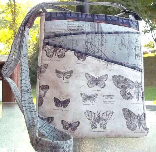 Patricia's Lombard Street bag