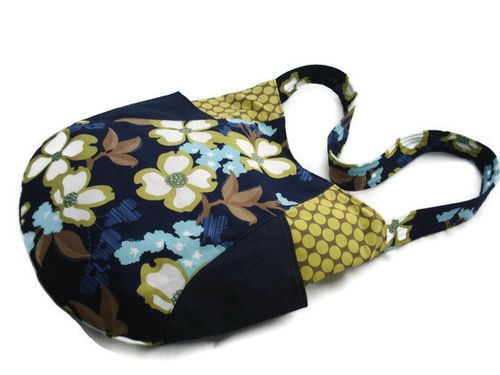 Bag by Stephanie Ellison of My Calico Heart!
