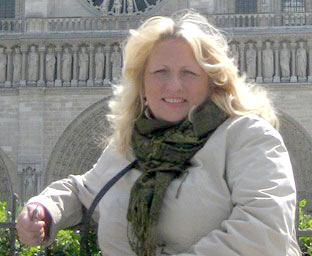 Liz Schaffner