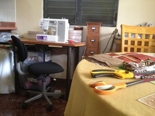 Norma's Studio