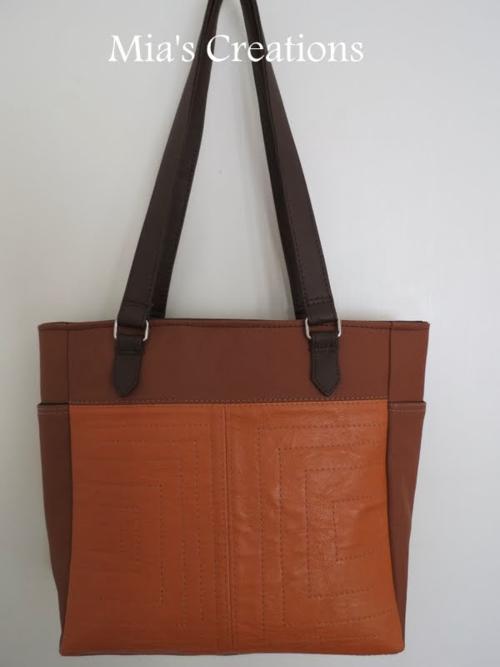 Uptown Girl Bag