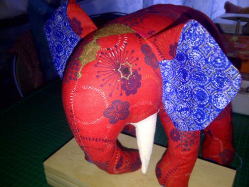 Soft Elephant