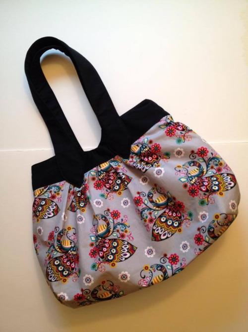 Bag by Talitha