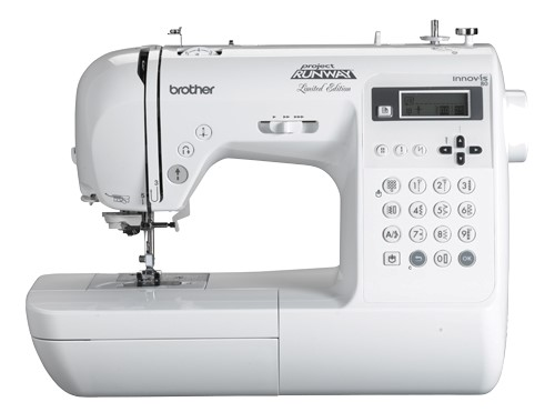 Brother NS 80 machine