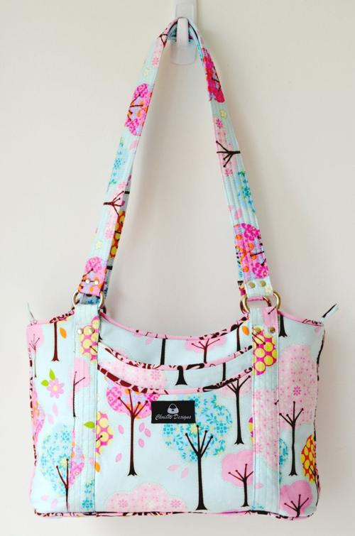 Sugar & Spice - A ChrisW Designs PDF Sewing Pattern