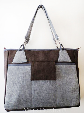 Maria's Stow It All Tote!