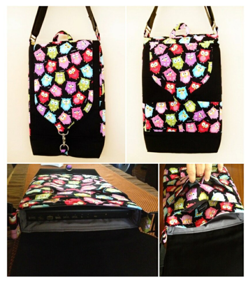 The Gizmo Garage by Norma of Norma's bag Boutique