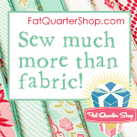 The Fat Quarter Shop Logo