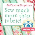 The Fat Quarter Shop Logo