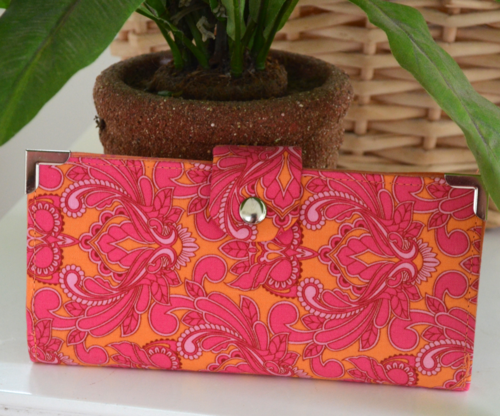 New Wallet Pattern by ChrisW Designs