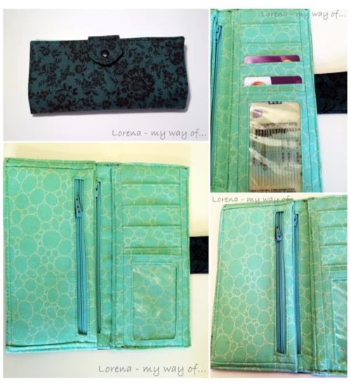 Lorena's Pick A Pocket Wallet