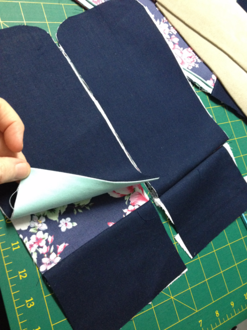 Gusset Assembly