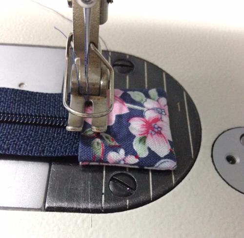 Uptown Girl Sew Along