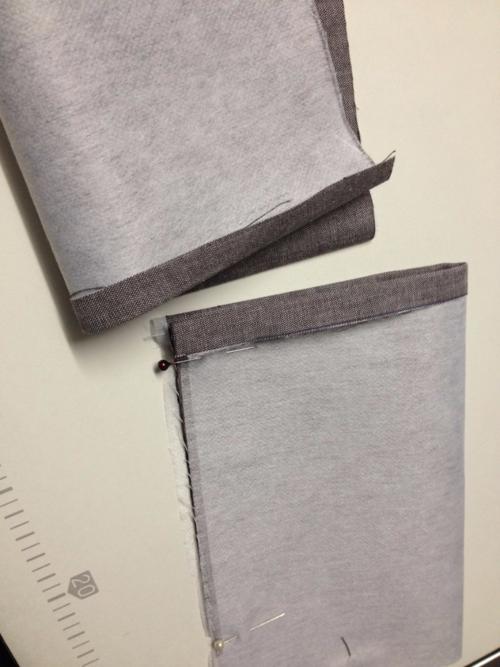 Extra Slip Pockets