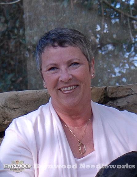 Brynwood Needleworks - Donna 2015