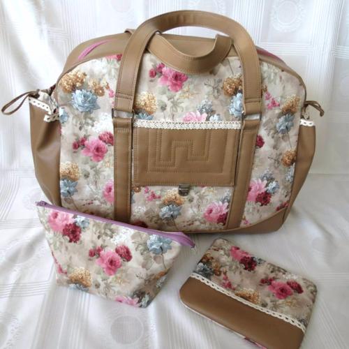 Maria's Full moon bag