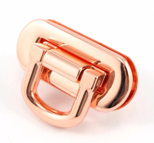 Flip Lock by Emmaline Bags