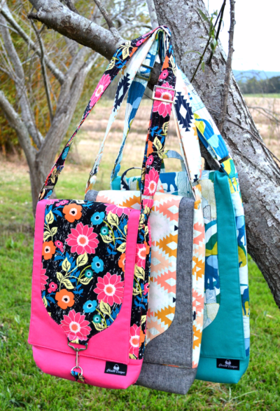 Bag Making Tips - ChrisW Designs