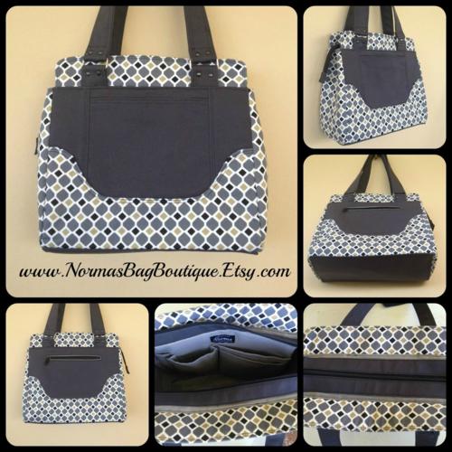 Norma's Bag