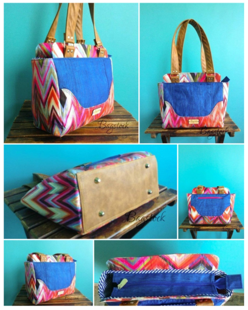 Bag By Namrata