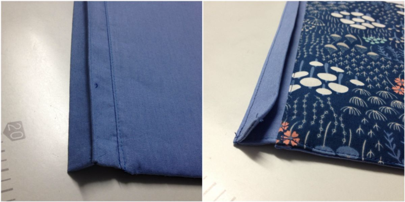 Expandable Pocket pattern hack