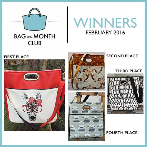 Feb Winners