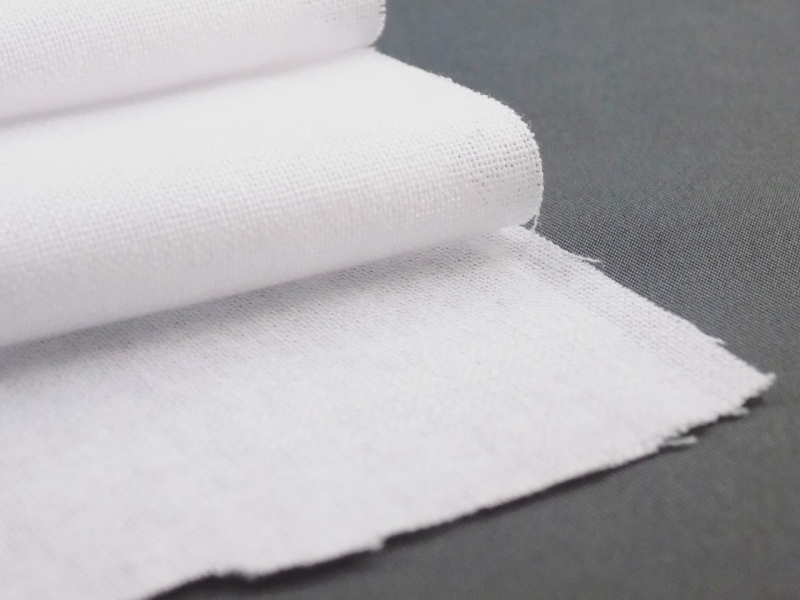 WovenFuse White