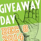 Giveawaydaydec8