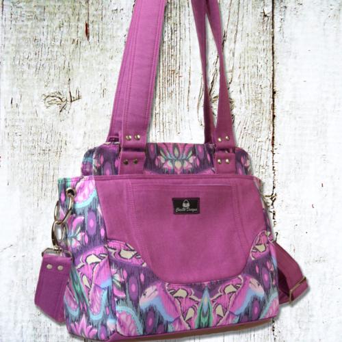Help me name my bag!
