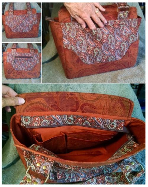 Judiths Bag