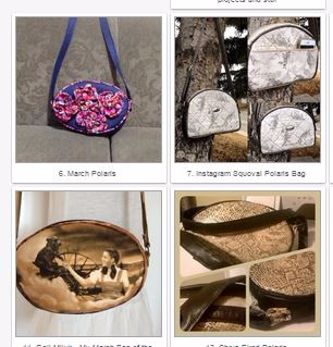 Polaris Bags