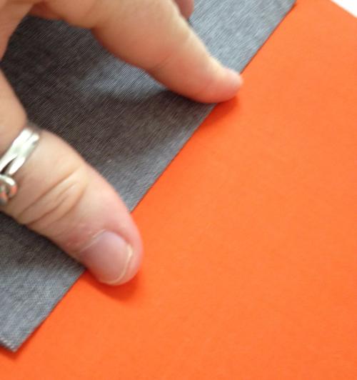 Interior Zipper Pockets
