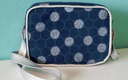 Random 1) 1 X $20 voucher and 3 PDF patterns of your choice - U-Handbag