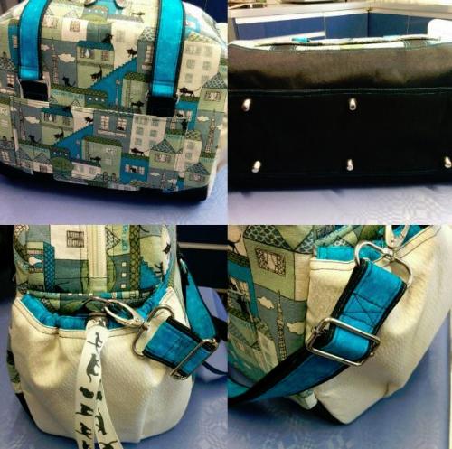Random 12 Bag Lady T