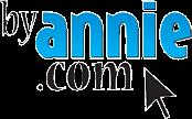 ByAnnie - Our Sponsor!