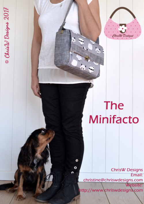 The Minifacto by ChrisW Designs