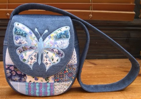 MyButterflyBag
